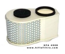 HIFLO-Luftfilter HFA4908 Yamaha XVZ13