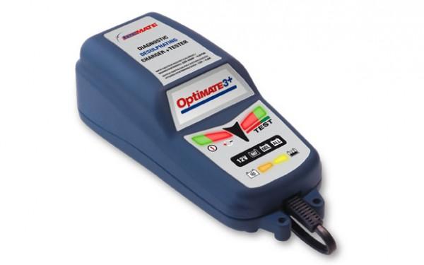 OptiMate3 / Optimate 3 Batterieladegerät [450140]