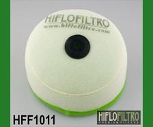 HIFLO-Luftfilter (auswaschbar) HFF1011 Honda CR80 CR85