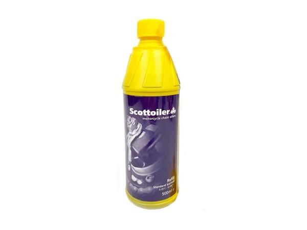 Scottoil Standardöl blau 500ml /0.5L