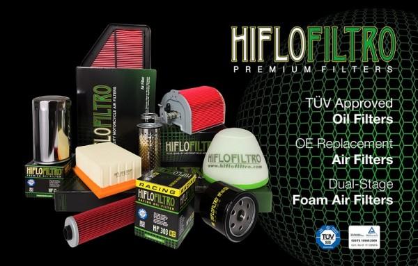 HIFLO-Luftfilter (auswaschbar) HFF3015