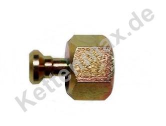 Magura 0430998 | Magura Kappe mit Zapfen 724.19 eloxiert bronze