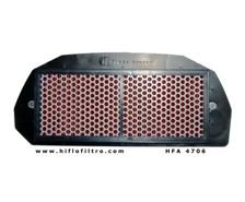 HIFLO-Luftfilter HFA4706 Yamaha YZF750