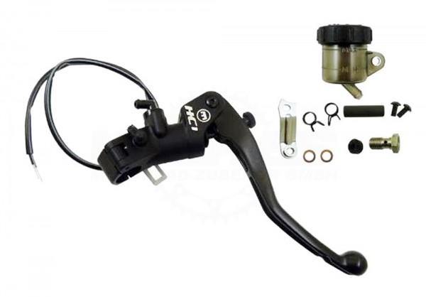 Magura HC1 Bremszylinder 15mm BMW K1 / K100 / LT / RS / RT (Bj.83 bis 93) mit ABE