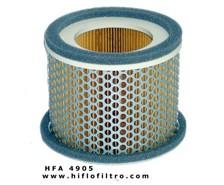 HIFLO-Luftfilter HFA4905 Yamaha SZR660