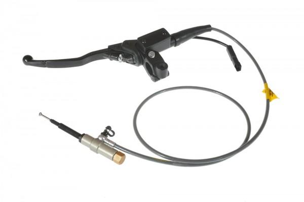 Magura Hymec 167 BMW F 800 800 ST E8ST/K71 (06-12) - hydraulische kupplung