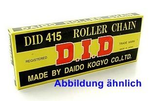 Motorradkette D.I.D 122Gl - (415) offen CS