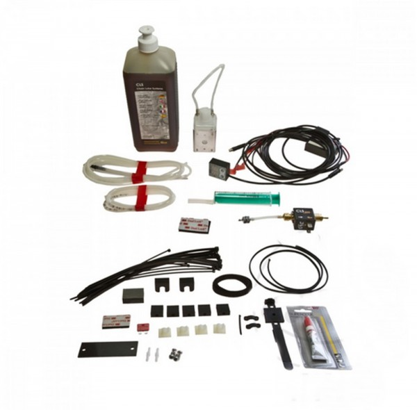 CLS Kettenöler EVO Touring BMW Kit
