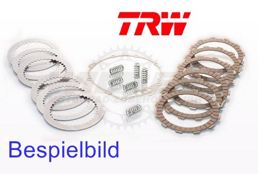 TRW Lucas Kupplungs-Super-Kit Suzuki GS 500 GM51B GS500 F WVBK MSK217