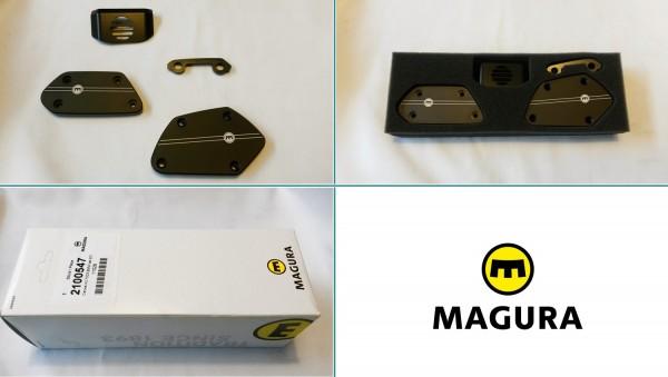 BMW R1200 GS 13 Power Part: Magura 2100547 | Magura Deckel-Kit Performance upgrade