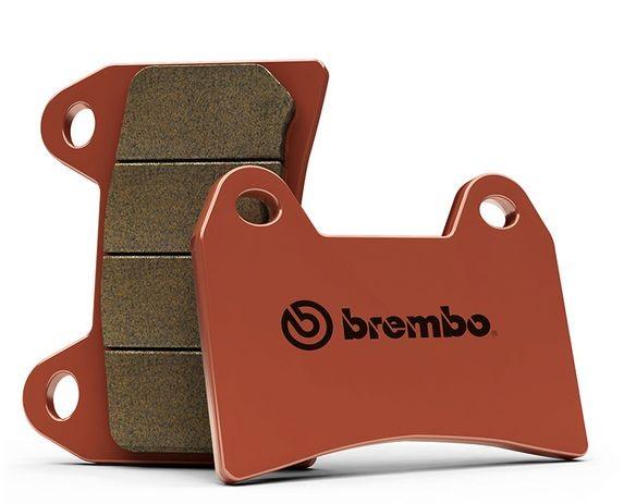 Brembo Alternativ Bremsbelag vorn 07006 Aprilia Scarabeo 200 (Bj.02)