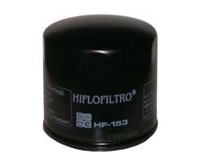 hiflo Ölfilter HF153, hf 153 Motorradölfilter
