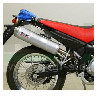Giannelli On-Off 4T-Alu-Endtopf: Yamaha xt125R/xt125X (05- )